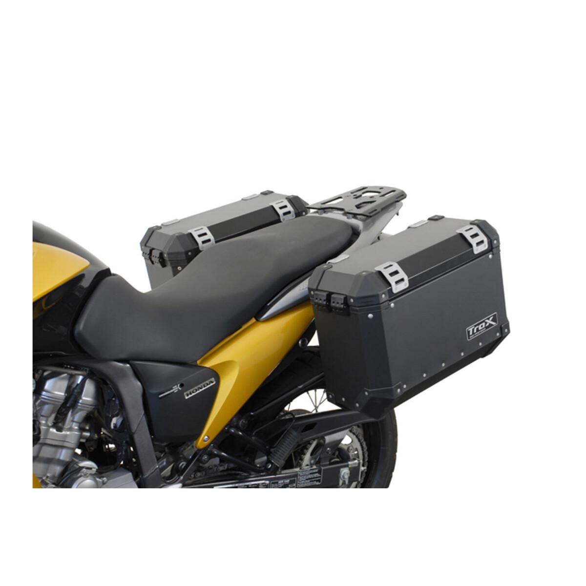 SW Motech Evo High Beam Light Kit Honda XL 700 V ABS