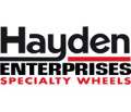 HAYDEN ENTERPRISES INC.