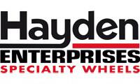 HAYDEN ENTERPRISES INC.