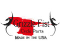 GRIZZLE FIST