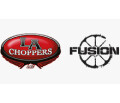 FUSION BY LA CHOPPERS