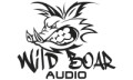 WILD BOAR AUDIO
